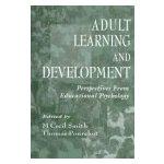 【预订】Adult Learning and Development: Perspectives from Educa