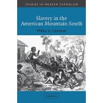 【预订】Slavery in the American Mountain South 9780521012157