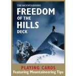 Freedom of the Hills Deck: 52 Playing Cards [ISBN: 978-1594