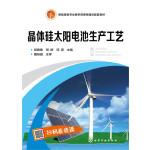 晶体硅太阳电池生产工艺(段春艳)