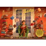 【现货】英文原版 莫里斯・莱斯莫先生的神奇飞书 The Fantastic Flying Books of Mr. M
