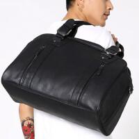 韩版男包休闲旅行包男士单肩包斜挎包手提包时尚包旅行包
