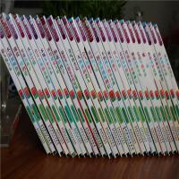 现货精品包邮彩绘伴随小学生成长的故事大王『全27册』贪吃的杰克、不怕国王的小女孩、诚实的樵夫、勇敢的孩子、本领不分大小等一系列精美图书