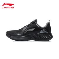 李宁跑步鞋男鞋SOFT ELEMENT男士鞋子跑鞋低帮运动鞋ARHR077