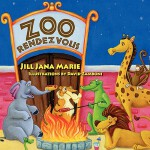【预订】Zoo Rendezvous