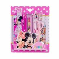 迪士尼 儿童文具礼盒 Z6007 小学生幼儿园礼品笔盒 铅笔套装 学生奖品
