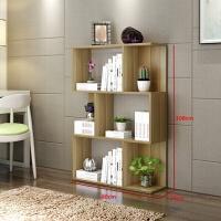 简易书架简约现代书柜自由组合书架落地置物架储物小柜子带门 其他不带