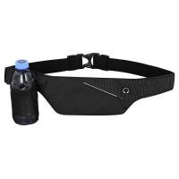 跑步手机腰包男女户外多功能运动健身腰带包隐形防盗贴身水壶腰包