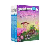 I can read level 1 Pinkalicious 粉红控10本套装 3-6岁故事书女孩英语Pinkali