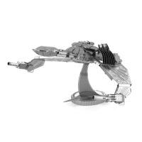 爱拼 金属 DIY拼装模型 3D 立体拼图 星际迷航 愤怒鸟猛禽号