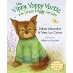 【预订】The Yippy, Yappy Yorkie in the Green Doggy Sweater