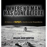 【预订】Where No Man Has Gone Before A History of NASA's Apollo