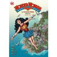【预订】Wonder Woman By George Perez Omnibus Vol. 2