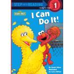 【预订】I Can Do It! 9780606217941