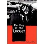 【预订】The Day of the Locust