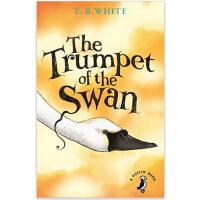The Trumpet of the Swan E・B・怀特:吹小号的天鹅