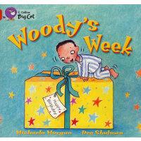 Woody's Week伍迪的一周