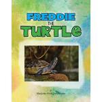 【预订】Freddie the Turtle