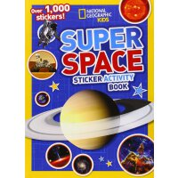 NGK SPACE STICKERS