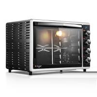 长帝CRTF42W家用电烤箱大容量烘焙多功能上下控温蛋糕烤箱 42升