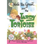 【中商原版】Nate The Great And The Tardy Tortoise