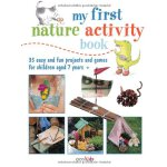 My First Nature Activity Book [ISBN: 978-1908862723]