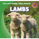 Lambs (Cute and Cuddly: Baby Animals) [ISBN: 978-1433955471