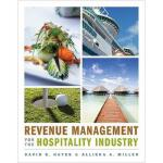 【预订】Revenue Management for the Hospitality Industry