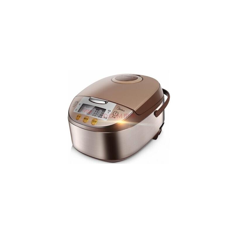 Midea/美的 FS4017电饭煲锅4L智能家用预约4L 正品