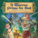 【预订】A Warrior Prince for God(tm)