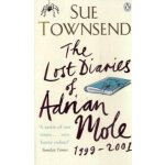 The Lost Diaries of Adrian Mole