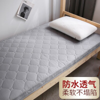 榻榻米床垫子学生软垫家用1.5m床褥子宿舍1.2m单人垫被床垫