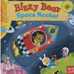 【预订】Bizzy Bear: Space Rocket