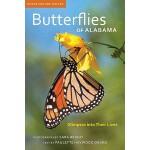 【预订】Butterflies of Alabama: Glimpses Into Their Lives