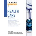 【预订】Career Opportunities in Health Care