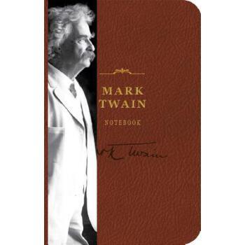 Mark Twain Notebook: The Signature Notebook Series
