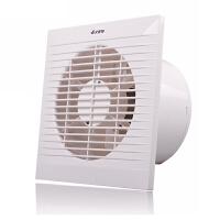 艾美特(Airmate) SLIM4 换气扇窗式排气扇卫生间厨房油烟浴室静音排风扇4��