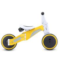柒小佰品牌儿童变形车三轮车滑步车儿童车骑滑两用童车儿童平衡车