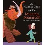 【中商原版】长毛象失踪档案TheCurious Case of theMissing Mammoth