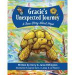 【预订】Gracie's Unexpected Journey: A Story of Hope