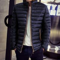 2018新款冬季男士棉衣外套青年加厚冬装潮流短款韩版棉袄子