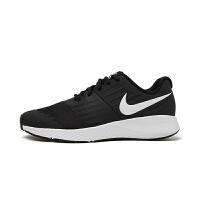 耐克(Nike)减震运动跑步休闲鞋 907254-001 黑色