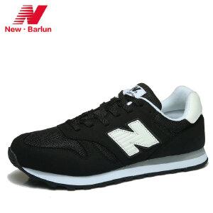 纽巴伦 新款百搭英伦休闲跑步鞋复古时尚nb男鞋nb女鞋情侣运动鞋nb574/374跑步鞋 校园系列