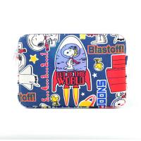 笔记本内胆包保护套苹果华硕惠普小新pro air13.3寸11 12寸电脑包 史努比 帆布 12寸