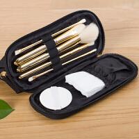 韩国套刷两用化妆包 便携收纳包刷包手拿包手抓包大号 大号(25cm*10.5cm*14.5cm)