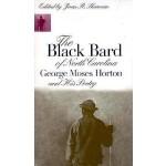 【预订】Black Bard of North Carolina