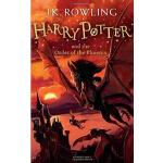 【中商原版】英文原版 哈利波特与凤凰社 Harry Potter and the Order of the Phoen