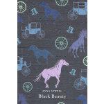 Black Beauty (Puffin Classics) (Cloth-bound Hardback)黑骏马(布装封面典藏版) 9780141334882