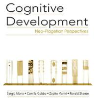 【预订】Cognitive Development: Neo-Piagetian Perspectives