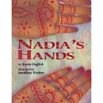 【预订】Nadia's Hands